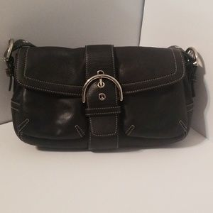 Coach Handbag/Mini purse
